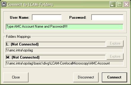 LF-Login